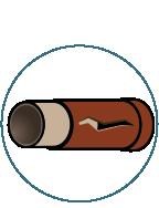Réhabilitation de Canalisations par chemisage